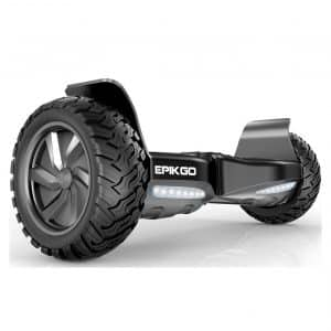 EPIKGO All-Terrain Self Balancing Scooter Hoverboard