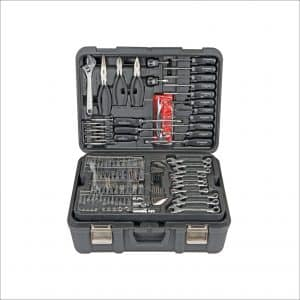 Pittsburgh Professional Mechanic's Tool Kit