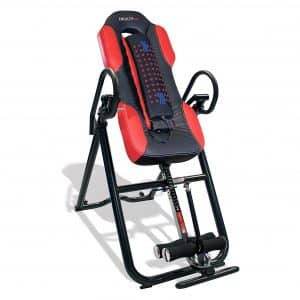 Health Gear ITM5500 Advanced Technology Inversion Table