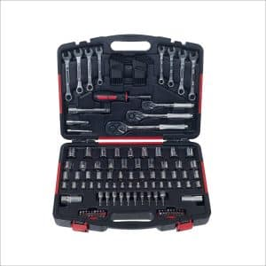 Mechanic's Tool Kit by Stalwart