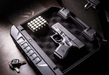 Best Biometric Handgun Safe Reviews