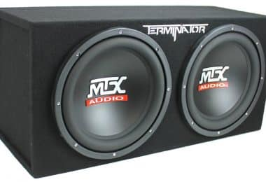 Best Car Subwoofers Reviews