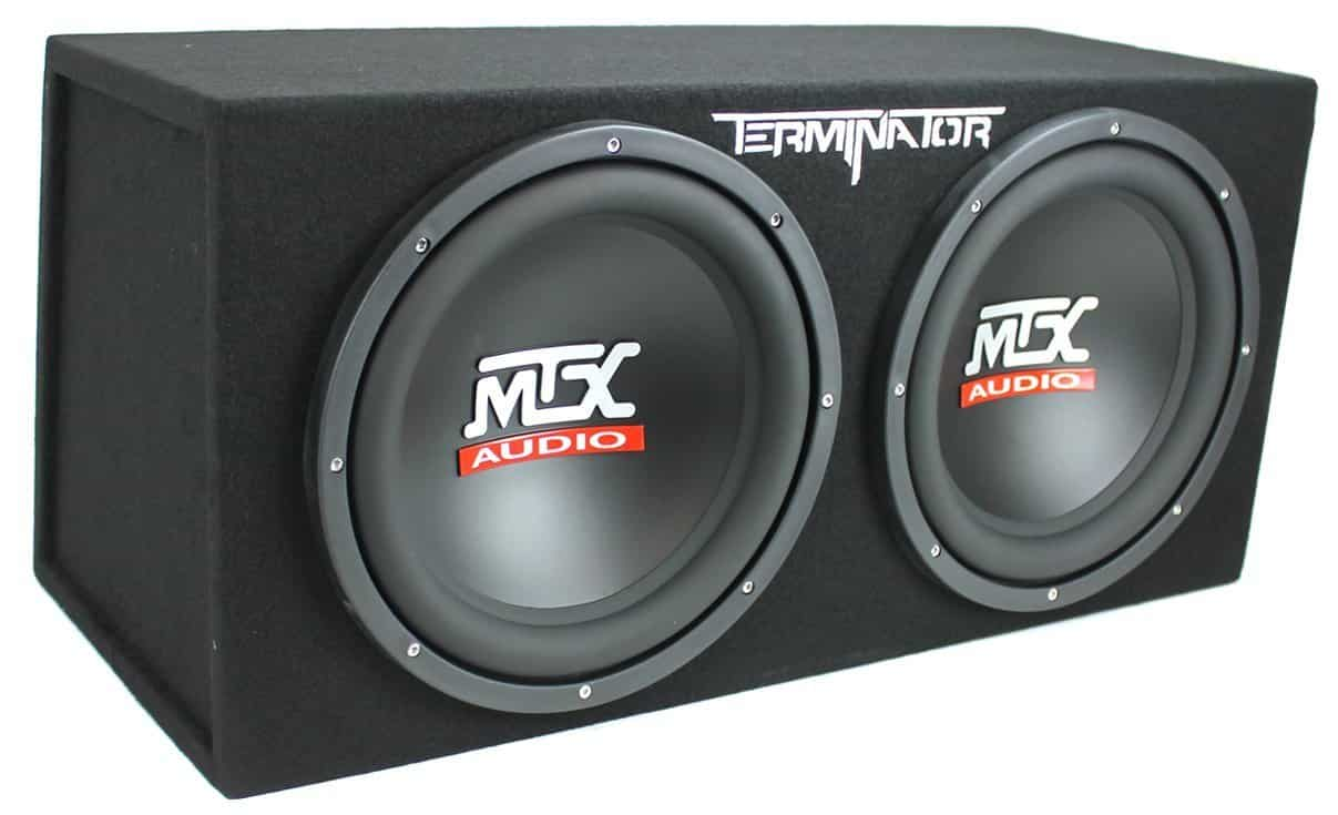Top 10 Best Car Subwoofers In 2018