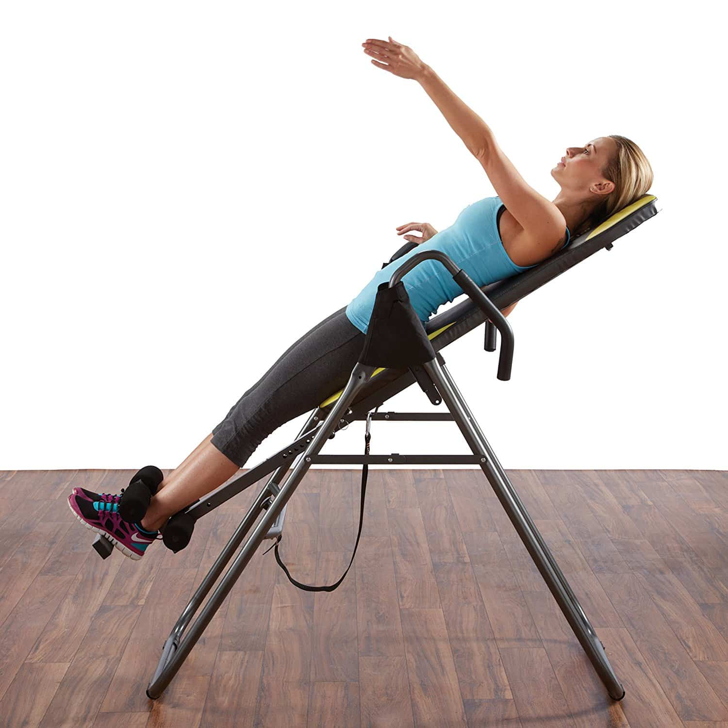 Sensational Top 10 Best Inversion Tables In 2019 Top Best Product Reviews Download Free Architecture Designs Licukmadebymaigaardcom