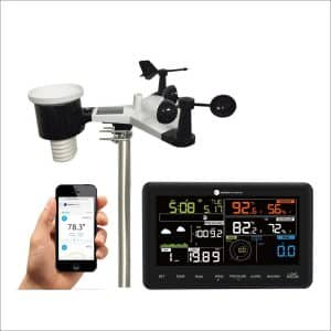 Ambient Weather WS-2902 Wi-Fi Weather Station