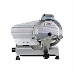 Top 10 Best Electric Food And Meat Slicers In 2019 Top