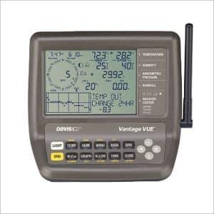 Davis Instruments 6250 Wireless Weather Station