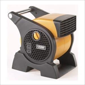 Lasko 4900 Pro Performance Blower Cage Fan