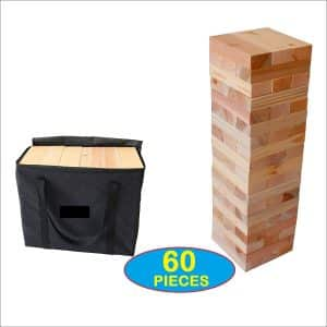 GTPF Tumble Tower Game