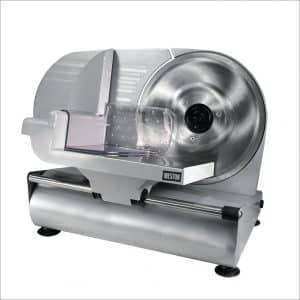 Weston Heavy Duty Food 9-inch slicer