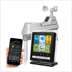 AcuRite 02064 Wireless Weather Station