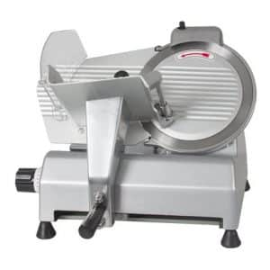 Best Choice Products New 10-inch Blade Commercial Food Slicer