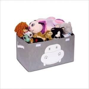 Katabird Storage Bin for Toys Storage