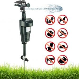 Abco Tech Motion Activated Sprinkler