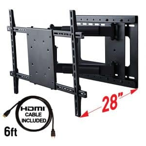 Aeon Mounts and Stands TV mount 4200