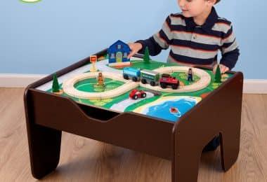 Lego Kid Tables