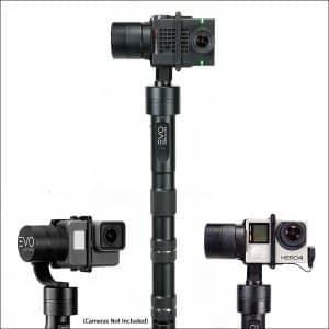 EVO GP-PRO 3-Axis GoPro Gimbal