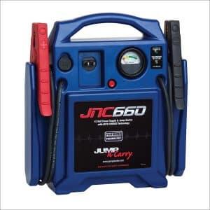 Jump-N-Carry JNC660 1700 Peak Amp 12V Jump Starter