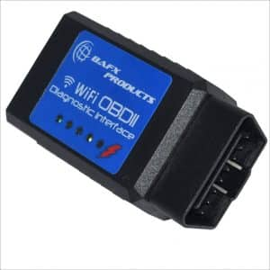 BAFX Products OBD Scan Tool, 8523900508