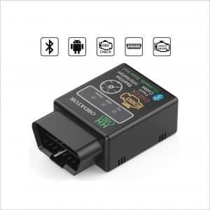 OBDATOR Bluetooth OBD OBD2 Code Reader Diagnostic Scan Tool