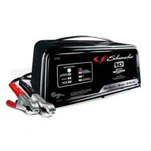 Schumacher SC1305 12V Fully Automatic Battery Charger