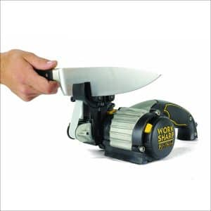 Work Sharp Ken Onion Precision Electric Knife Sharpener