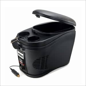 Black & Decker TC212B Travel Cooler & Warmer