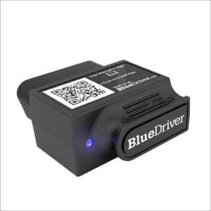 BlueDriver Bluetooth Professional OBD2 Scan Tool