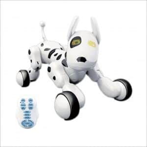 Hi-Tech Robot Interactive Puppy Dog For Kids