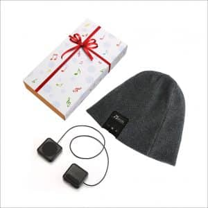 TOPPLE Bluetooth Beanie Hat