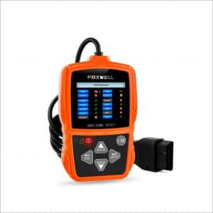 OBD2 Auto Code Scanner Automotive Diagnostic Scan Tool