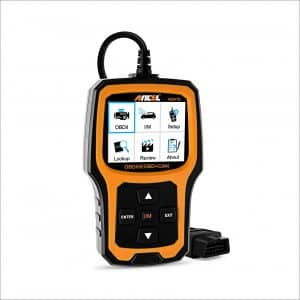 ANCEL AD410 Enhanced OBD2 Vehicle Code Reader