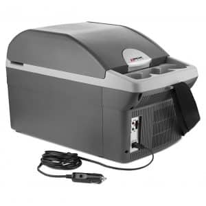 Wagan 12V Cooler/Warmer with 14-Liter Capacity (6214)