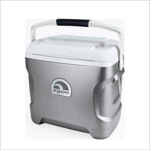 Iceless Igloo Thermoelectric Cooler