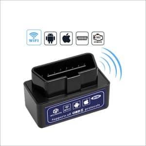 Car Wi-Fi OBD2 Scan Tool