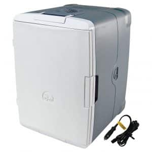 Igloo Iceless Cooler with a 110-volt Converter (40375)