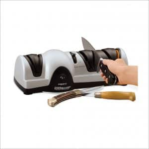 Presto 08810 3-Stage Professional Electric Knife Sharpener