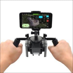 STARTRC Cinema Tray for DJI Mavic Pro Handheld Gimbal for Phone