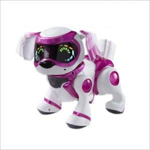 Tekno 4G Interactive Robotic Puppy