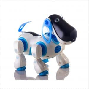Durherm Smart Storytelling Robot Dog