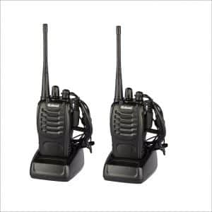 Galwad 888S 2-Pack Walkie Talkies