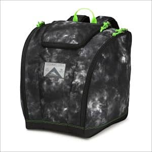High Sierra Trapezoid Skiing Boot Bag