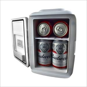 Mini Cooluli Electric Cooler / Warmer 4 liter
