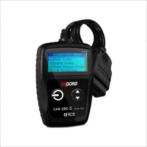 OBD2 Scanner CAN Scan Toll for Check Engine Light