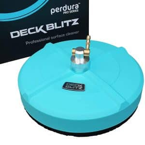perdura Attachment for Surface Cleaner