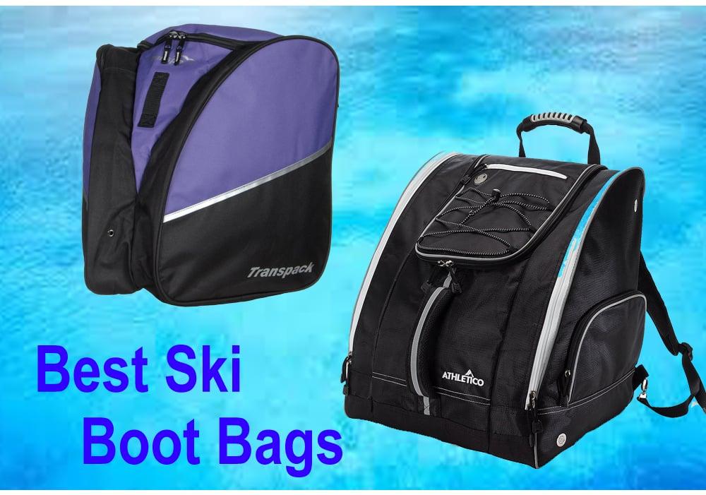 c6575c5147 Top 10 Best Ski Boot Bags in 2019 - Top Best Product Reviews