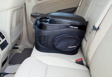 Car Cooler Warmers