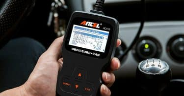OBD2 Diagnostic Scan Tool