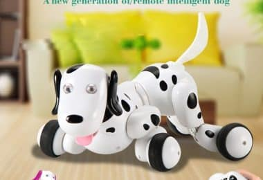 Robot Dog Toys