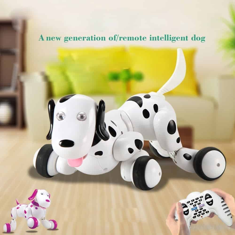 Top 10 Best Robot Dog Toys in 2019 Reviews | Buyer's Guide